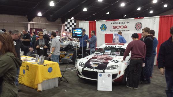 2015 Race & Performance Expo