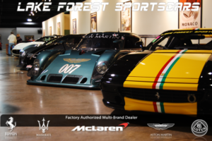 Superior ... Another Great Year Of Competition And Friendship At Our 2017 Checkered  Flag Party. As In The Recent Past Rick Mancuso And Lake Forest Sportscars  Has ...