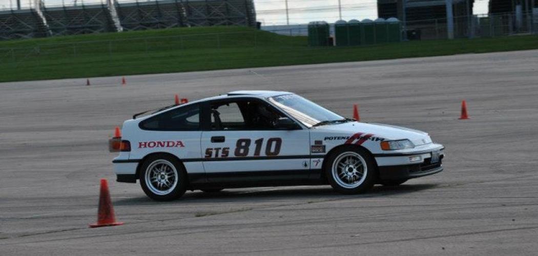 Solo / Autocross / Chicago Region