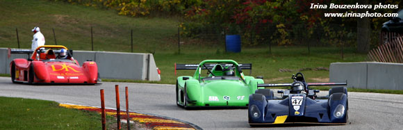 Chicago SCCA Road Racing