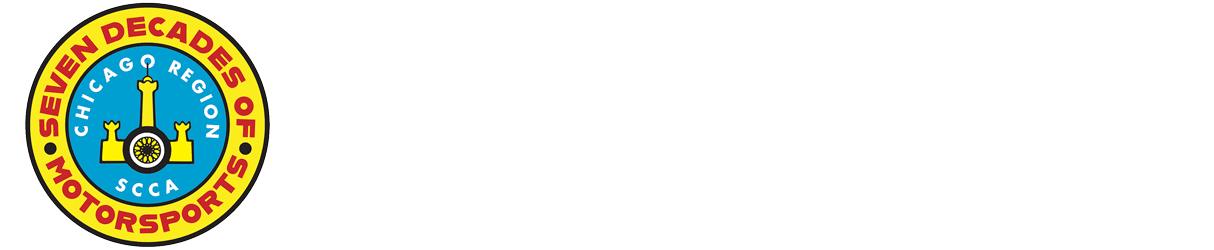 Chicago Region SCCA